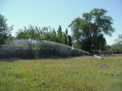 Rainkart Small Acreage Irrigation System