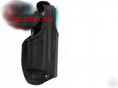 Bianchi-model 7145 – luminator™ duty holster