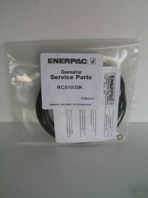 Genuine enerpac RCS302 rcs-302 RCS302K seal kit