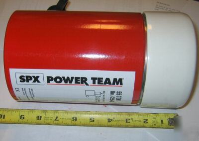 New spx C554C 55 ton hydraulic cylinder porta power ram