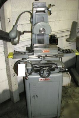 Boyar Schultz 612 Surface Grinder Toolmaker Machine