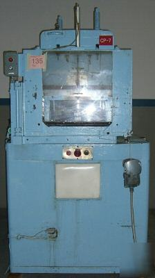 Hme k-360 coining press